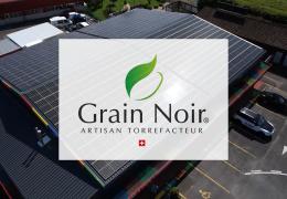 Grain Noir produit sa propre électricité