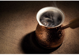Connaissez-vous la méthode pour préparer le café oriental?